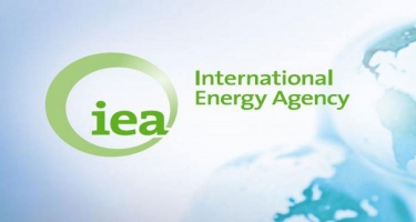 Beynəlxalq Enerji Agentliyi: