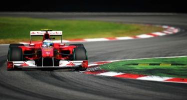 Formula 1 Azərbaycan Qran Prisi 2020-nin biletləri artıq satışda!