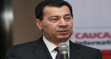 Səməd Seyidov: Destruktiv elementlər Azərbaycanda bir daha qara niyyətlərinin olduğunu ortaya qoydular