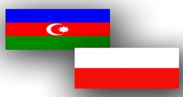 Azərbaycanla Polşa arasında yeni saziş təsdiq edildi