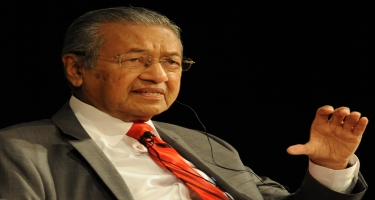 Malayziyanın Baş naziri: Terror dünya üçün böyük bir təhdiddir