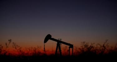 Brent markalı neftin qiyməti $62 yuxarı qalxıb