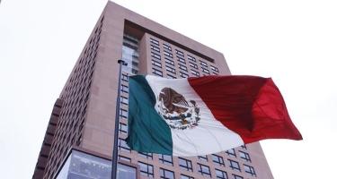Meksika Evo Moralesə siyasi sığınacaq verib