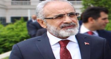 Türkiyə Prezidentinin müşaviri: Ermənistan işğal olunmuş Azərbaycan torpaqlarını qeyd-şərtsiz qaytarmalıdır
