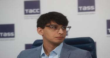 İvan Pyatibratov: Azərbaycan qlobal əhəmiyyətli layihələrin reallaşmasında vacib rol oynayır