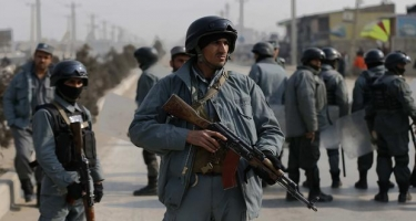 Əfqanıstanda hərbi bazaya hücum - 13 hərbçi həlak oldu