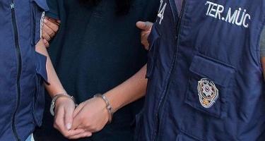 Türkiyədə ABŞ konsulluğunun 2 əməkdaşı saxlanıldı