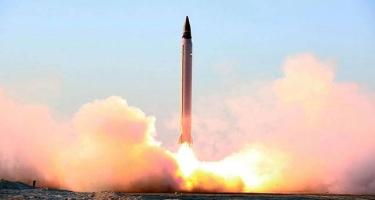 Hindistan nüvə silahı daşıya biləcək ballistik raketlərin təlim sınaqlarını keçirib
