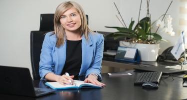 2020 AccessBank üçün mənfəət ilidir - MÜSAHİBƏ