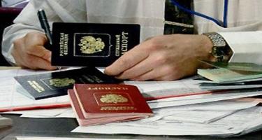 Bu Rusiya vətəndaşları Azərbaycana daxili pasportla gələ bilərlər
