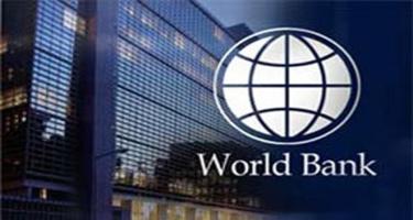 Dünya Bankı ilə əməkdaşlıq müzakirə olunub