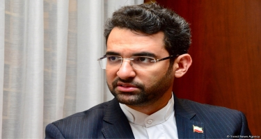 Nazir: İran Azərbaycanla peyk istehsalı sahəsində əməkdaşlıq etmək istəyir (ÖZƏL)