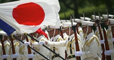 Tokionun şimalında Yapon-Amerika komanda-qərərgah təlimləri başlayıb