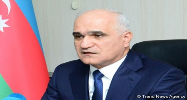 Şahin Mustafayev Nazirlər Kabinetinin Yol Hərəkəti Təhlükəsizliyi Komissiyasının sədri təyin edilib