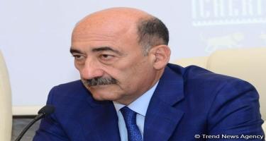 Əbülfəs Qarayev: Bakı yaradıcı şəhər adına layiq olduğunu sübut etməlidir