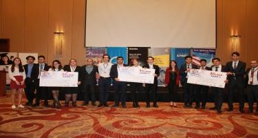 Azərbaycan Biznes Keys 2019 müsabiqəsinin final mərhələsi (FOTO)
