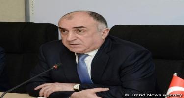 Elmar Məmmədyarov: Azərbaycan Niderlandı yaxın müttəfiqi və etibarlı tərəfdaşı hesab edir