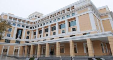 Nizami Kino Mərkəzinin repertuarında dəyişiklik edilib