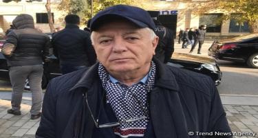 Yasin Qarayev: Heydər Əliyev Azərbaycan mədəniyyətinə böyük diqqət göstərib