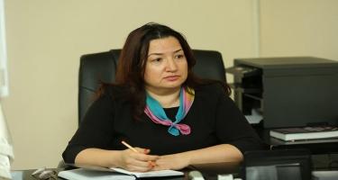 Deputat: Azərbaycan qadınlarının bugünkü uğurları Heydər Əliyev strategiyasının təntənəsidir