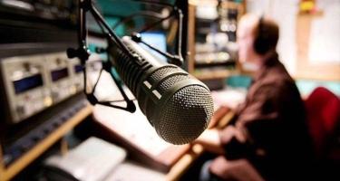 Yeni radio kanalının açılması ilə bağlı müsabiqə başa çatıb