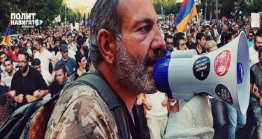Paşinyan Ermənistanın keçmiş prezidentləri ilə ayrı-ayrılıqda haqq-hesab çürüdür