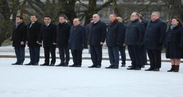 Azərbaycan-Latviya hökumətlərarası birgə əməkdaşlıq komissiyasının iclası keçiriləcək