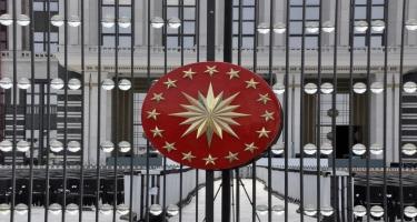 Türkiyə Prezident Administrasiyası: ABŞ Senatından keçən qondarma
