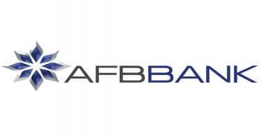 AFB Bank beynəlxalq yarışın sponsoru oldu