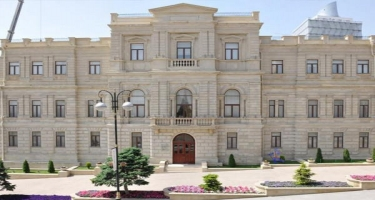 Xalq rəssamı Nadir Qasımovun sərgisi açılacaq