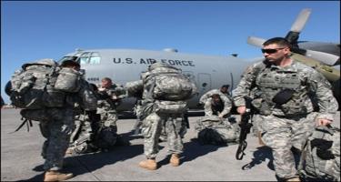 ABŞ, ordusunun bir hissəsini Əfqanıstandan çıxarmaq niyyətindədir