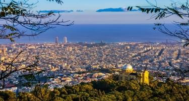 Kataloniya hökuməti turizmə aid vergiləri artırmağı planlaşdırır