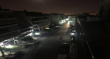 Venesuelada elektrik enerjisi və internet kəsilib