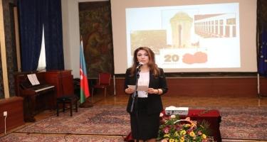 Sofiyada 20 yanvar faciəsinin 30-cu ildönümü anıb (FOTO)