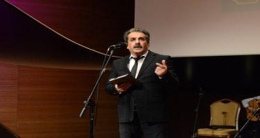 """""""Şifahi ənənəli Azərbaycan musiqisi"""" kitabının təqdimatı keçirilib (FOTO)"""