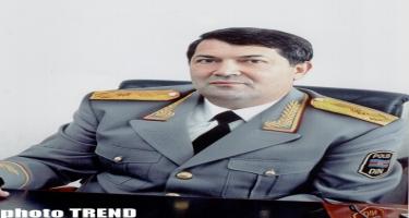 Ramiz Zeynalov: 7316 nəfərin sürücülük hüququ məhdudlaşdırılıb