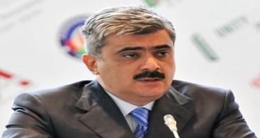Nazir: ABŞ Azərbaycan iqtisadiyyatına miliyardlarla dollar investisiya yerləşdirib