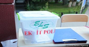 Bir neçə təşkilat parlament seçkilərində exit-poll aparmaq üçün müracit edib