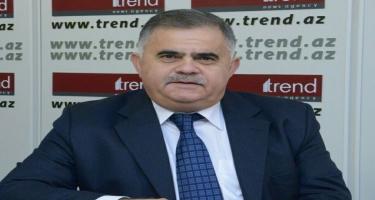 Arzu Nağıyev: ATƏT-in Minsk Qrupu Nikol Paşinyanın cəfəng fikirlərinə reaksiya verməlidir