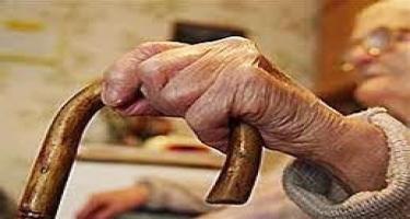 Nardaranda dəhşət! Oğul 77 yaşlı anasını öldürüb meyitini yandırdı