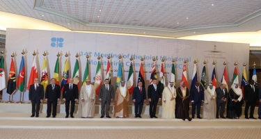 """Azərbaycan """"OPEC plus"""" Nazirlərinin Birgə Monitorinq Komitəsinin 14-cü iclasında təmsil olunub (FOTO)"""