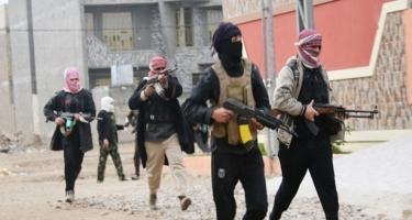 İŞİD 14 ölkədə terror aktları planlaşdırıb