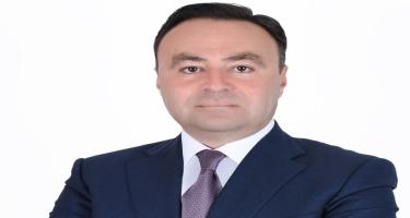 Elnur Allahverdiyev: Prezidentin haqsız rəqabətə son qoymaq barədə çağırışları sahibkarlığın inkişafına yönəlib