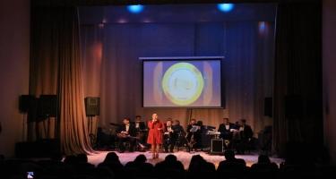 Mədəniyyət Mərkəzində konsert keçirilib