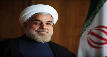 İran prezidenti sabah 27 layihənin açılışında iştirak edəcək