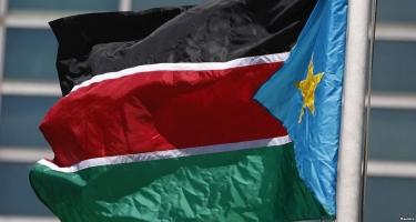 Cənubi Sudan səfirlikləri bağlayır - İqtisadi böhrana görə