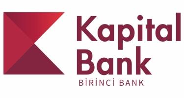 Kapital Bank-ın əməkdaşları mühüm saziş imzalayıb (FOTO)