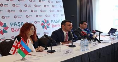PAŞA Bank 2018-ci il üçün maliyyə nəticələrini açıqlayıb (FOTO)