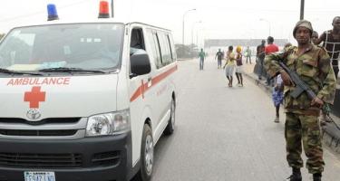 Nigeriyada quldurların hücumu zamanı 26-dan çox nəfər ölüb