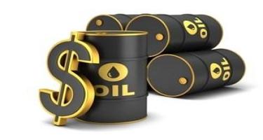 Dünya bazarlarında neftin qiyməti 5 faiz düşdü